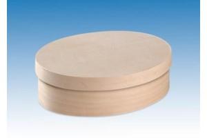 Box oval, 5x4x3,5 cm. 6882048