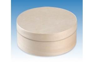 Box Round, 9x5 cm. 8735584