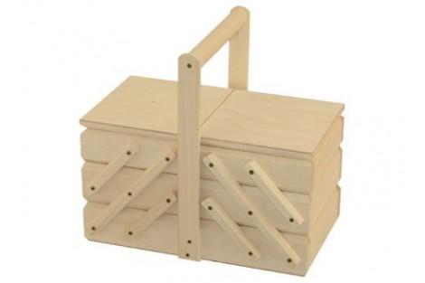 Dėžutė įvairiems daiktams susidėti 1126