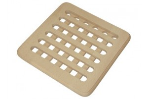 Tray for pot square 1475