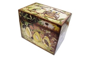 Courses - Decoupage starter