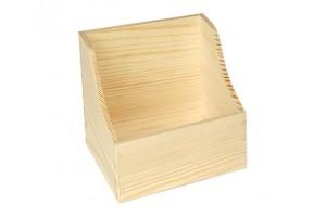 Dėžutė CD diskeliams maža 1513