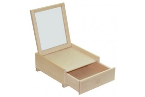 Cosmetic with one large drawer 1517