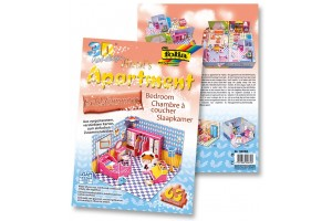 Craft pack - dolls room F33003
