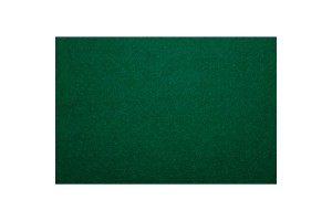 Artificial felt 3 mm. 30x45 cm. (Fir Green) F510358