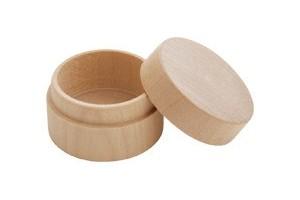 Dėžutė papuošalams (auskarams, žiedui) 1059