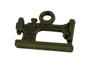 Pakabukas, siuvimo mašina, 12mmx19mmx3mm, LS5
