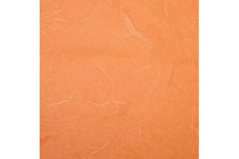 Vienspalvis ryžinis popierius 65x95 cm. (oranžinė))