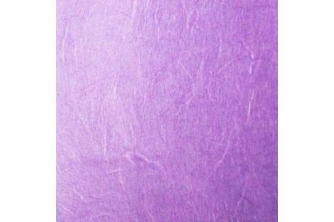 Vienspalvis ryžinis popierius 65x95 cm. (violetinis)