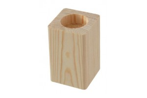 candlestick 10 cm. 1089