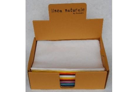Vienspalvio ryžinio popieriaus dėžė 60 vnt., 65x95 cm. CYSIBOX