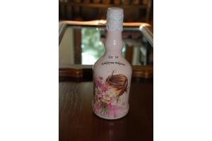 Krikštynų butelys, nektaras