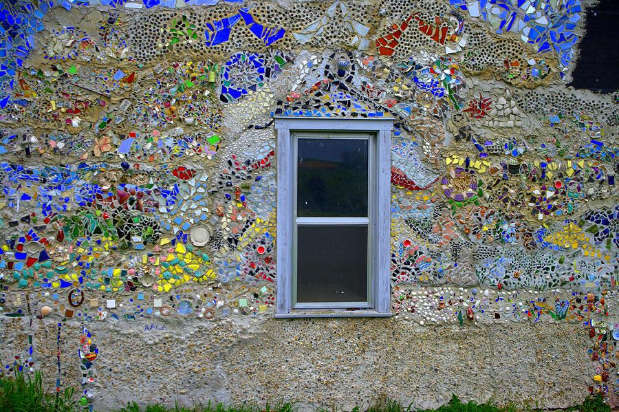 Mozaika - idėjos dekorui